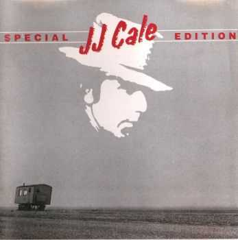 J.J. Cale - Special Edition (1984)