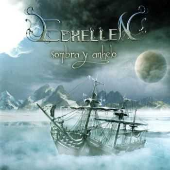 Edhellen - Sombra Y Anhelo (2011) (Lossless)