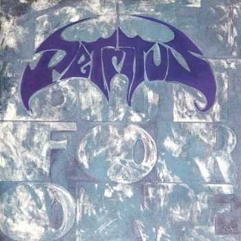 Detritus-If But For One(1993)