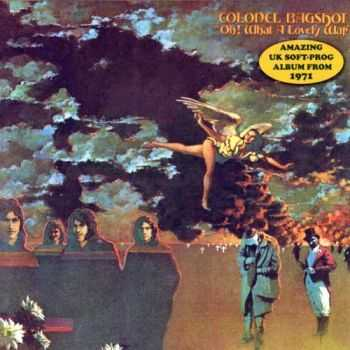 Colonel Bagshot - Oh! What A Lovely War (1971)