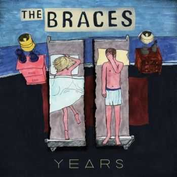 The Braces - Two Years (2013)