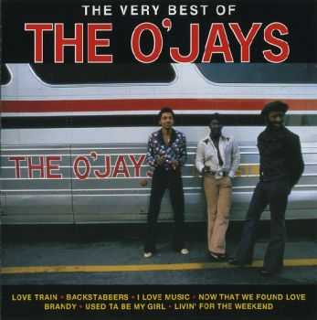 The O'Jays - The Very Best Of (1972-1984)