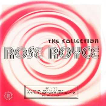 Rose Royce - The Collection (2002) FLAC