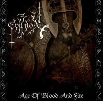 Evilnox - Age Of Blood And Fire (2013)