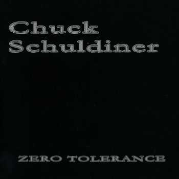 Chuck Schuldiner - Zero Tolerance (2CD) (2004)