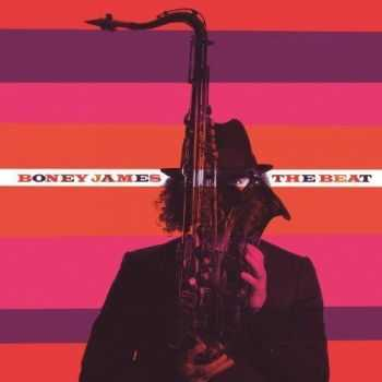Boney James - The Beat (2013)