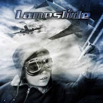 Laneslide - Flying High (2013)