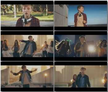 Isac Elliot - New Way Home (2013)