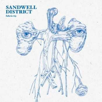 Sandwell District - Fabric 69 (2013) Lossless