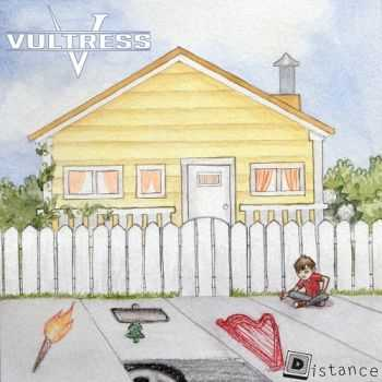 Vultress – Distance (2013)