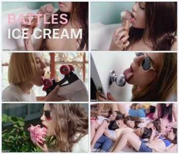 Battles - Ice Cream