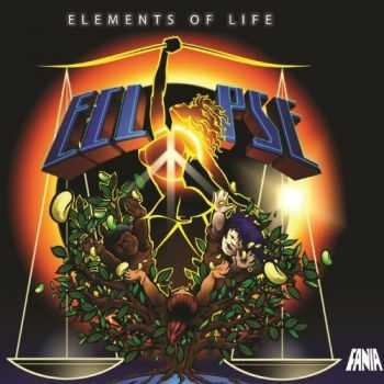 Elements of Life - Eclipse 2CD (2013)