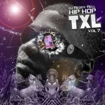 Hip Hop TXL Vol.7 (2013)