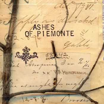 The Ashes Of Piemonte - Winter's Fire (2013)