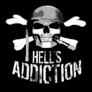 Hell's Addiction – Raise Your Glass (2013)