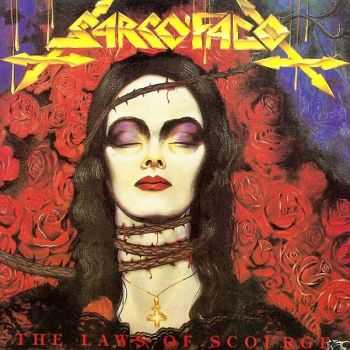 Sarcofago - The Laws Of Scourge (1991) [LOSSLESS]