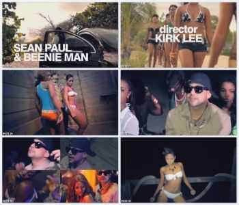 Sean Paul Ft. Beenie Man - Greatest Gallis
