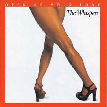 The Whispers - Open up Your Love (1977)