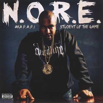 N.O.R.E. - Student Of The Game (2013) 320 kbps