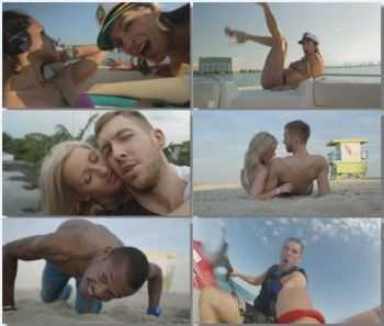 Calvin Harris feat. Ellie Goulding - I Need Your Love (2013)