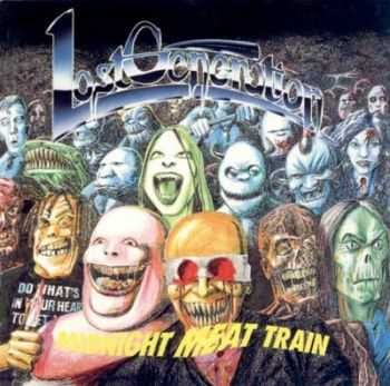 Lost Generation - Midnight Meat Train (1990)