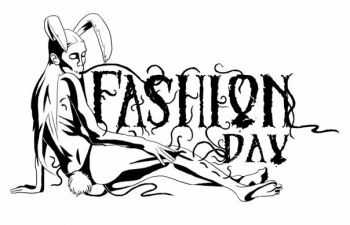 Fashion Day - Underside Of Glamour (Demo) (2009)