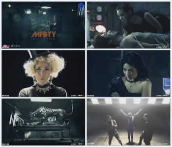 MFBTY - Sweet Dream