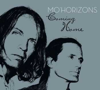 Mo' Horizons - Coming Home (2012)