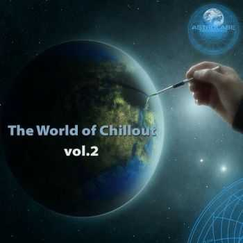 VA - The World of Chillout 02 (2013)