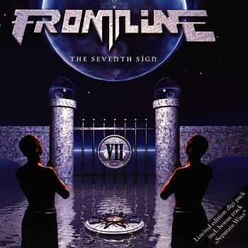 Frontline - The Seventh Sign (2004) [Limited Ed.]