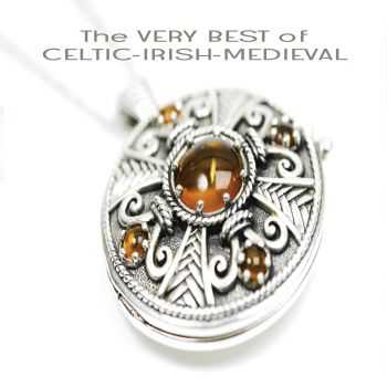 Medwyn Goodall - The Very Best of Celtic... (2013)
