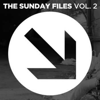 VA - Sunday Files Vol. 2 (2013)