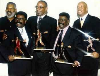 The Whispers - Collection (1971-2003)