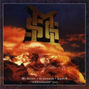 Mcauley Schenker Group - UNPLUGGED Live 1992 (2012) HQ