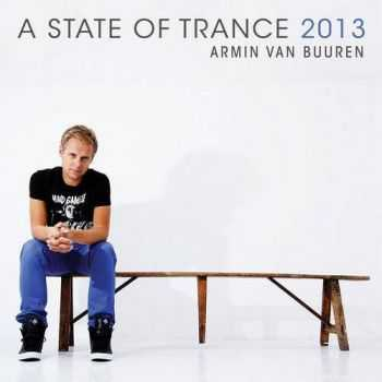 A State Of Trance 2013 Unmixed Extendeds Vol.1 (2013)