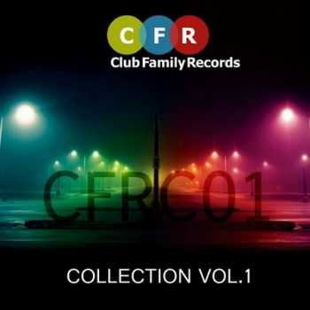 Club Family Collection Vol.1 (2013)