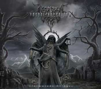 Vesperian Sorrow - Stormwinds Of Ages (2012)