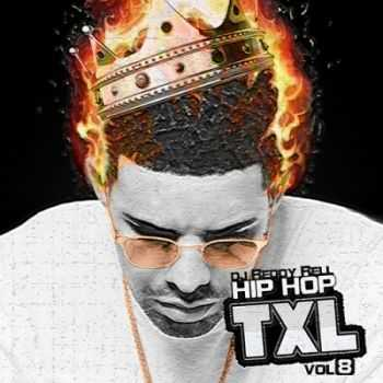 Hip Hop TXL Vol 8 (2013)