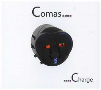 Comas - Charge (2012)