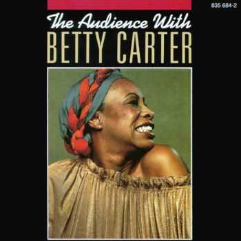 Betty Carter - The Audience With Betty Carter (1979) HQ