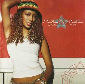 Solange - Solo Star (2003)