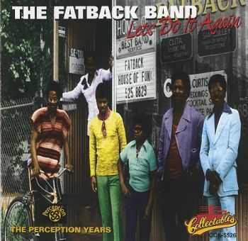 Fatback Band - Let's Do It Again (1972)