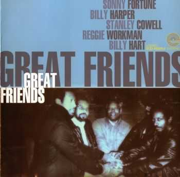Sonny Fortune - Great Friends (1986)
