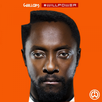 Will.I.Am - #Willpower (2013)