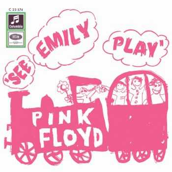 Pink Floyd - See Emily Play (2013) FLAC