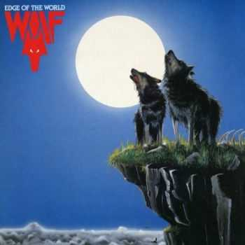 Wolf - Edge Of The World (1984)