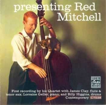 Red Mitchell - Presenting Red Mitchell (1957) FLAC