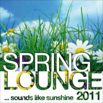 VA - Spring Lounge 2011 (Sounds Like Sunshine)