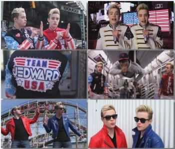 Jedward - What's Your Number (2013)