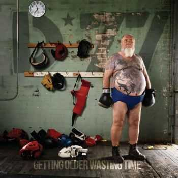 Decreto 77 - Getting Older, Wasting Time (2013)